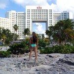 Riu Palace Peninsula Cancun