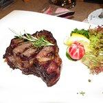 Rip-Eye-Steak, 300gr
