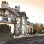 Arman Bengali Restaurant, Dinas Caernarfon A487