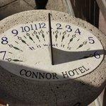 Connor Sundial