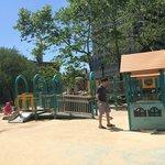 Pearl St Playground