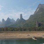 Langs Li River
