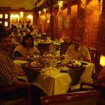 Dinner in the Best Restaurant of The world