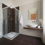 Bathroom - superior rooms