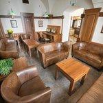 Beer café - lobby
