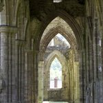 The echoes of Cistercian Monks chanting can almost be heard