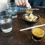 Il caffè dell'Aksum!