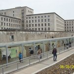 The Wall & Museum