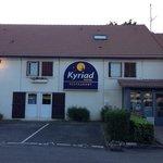 Photo de Kyriad Macon Nord - Sancé - Parc Des Expositions