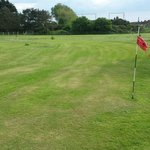 the pitch and putt golf