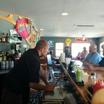 Capt'n Rolo's Raw Bar and Grill