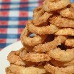 Best Onion Rings In Town