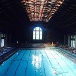 Interieur Pool