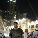 مسجد الحرام  پوریا