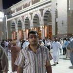 مسجد النبی بهار93 پوریا