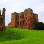 Kenilworth Castle - may 2014