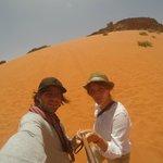 Duna Wadi Rum