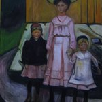 Munch: Three Children