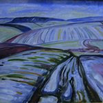 Munch: Fields
