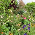 Gärten von Claude Monet