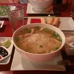 Nothing like Pho on a cold Wisconsin day!
