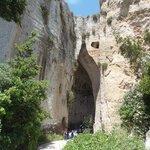 splendida grotta