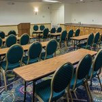 The Citrus Meeting Room