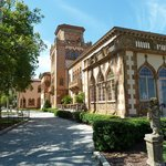 Ringling Winter Home Ca'D'Zan