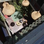 patio riad jardin des rêves