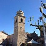 Il Torrione con Campanile in Piazza della Concordia