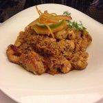 Good rice Sitges