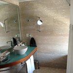 Bathroom king room Executive floor