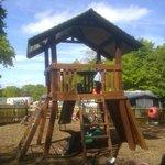 Slide & Climbing Equipment