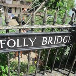 Folly Bridge