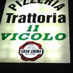 Foto van Pizzeria Trattoria il Vicolo