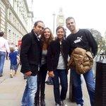 tour sandemans con Cristina 31/5/2014