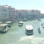 Panoramic View form Rialto