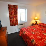 Stardust Motel in Wildwood, NJ Two Room Unit (TRU)