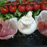 L'assiette Italienne
