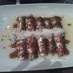 sardinas marinadas con especies