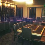 Room for groups, meetings or special occasions