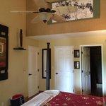 The gorgeous Nigori Room.