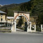 Vinadio Terme