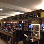 Tigin Irish Pub