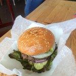 Stemple Burger