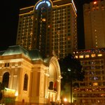 Caravelle hotel and opera house