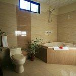 The Corteza Suite