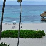 Puntacana beach area