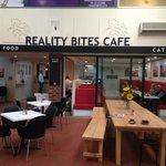 Reality Bites Cafe