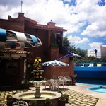 Hotel Suites Poza Real